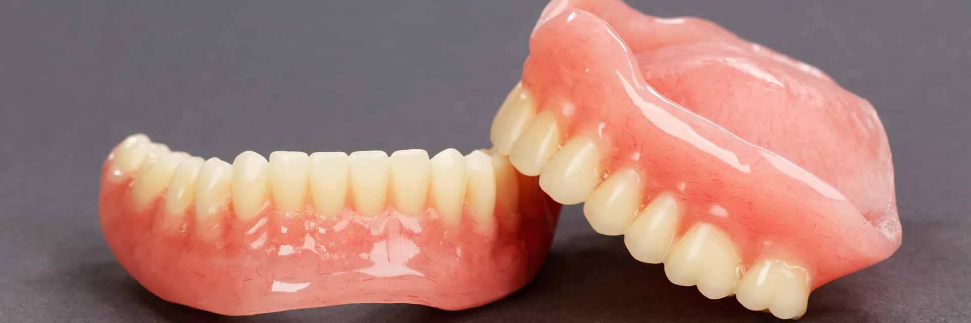 How Georgetown, TX area patients can care for their removable dentures
