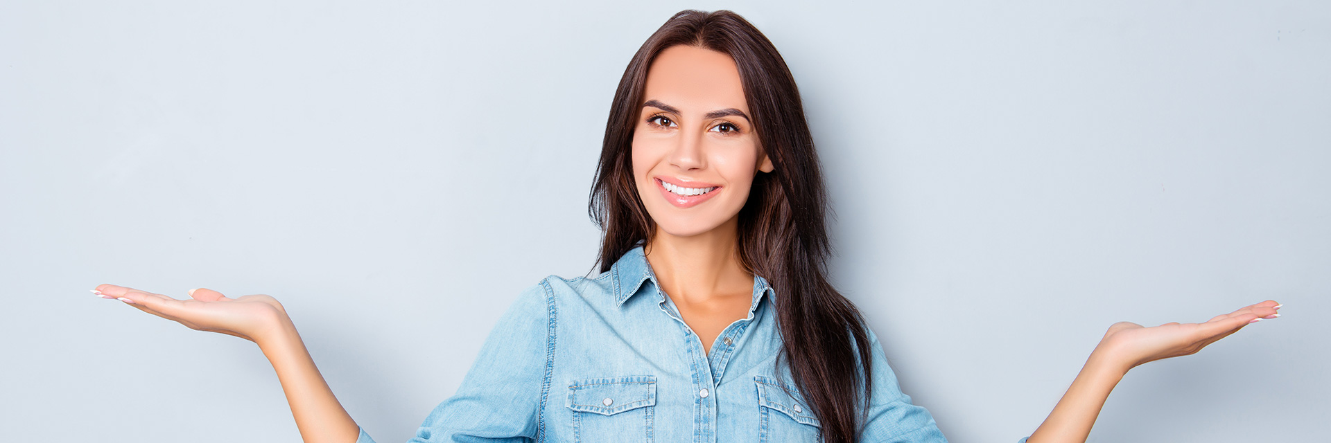 Cosmetic dentistry options with Georgetown area dentist and team